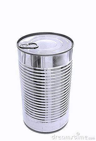Free Tin Can Stock Images - 18206584