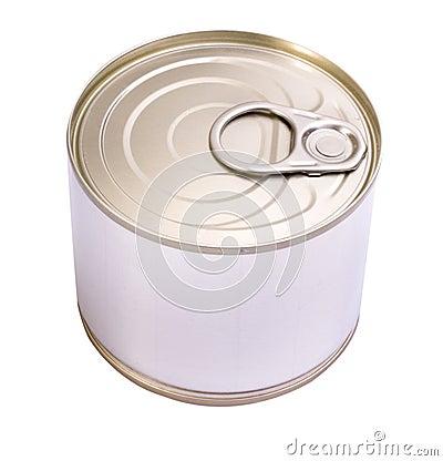 Free Tin Can Stock Photos - 21330933