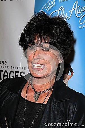 Tina Sinatra Editorial Image