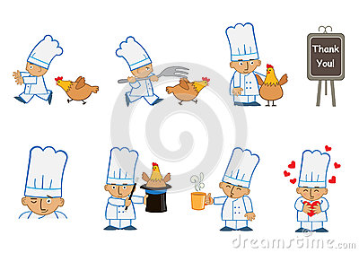 Tiny Chef Fun