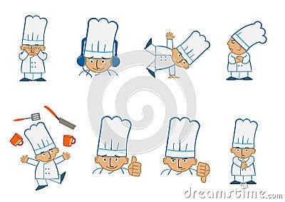 Tiny Chef Juggle