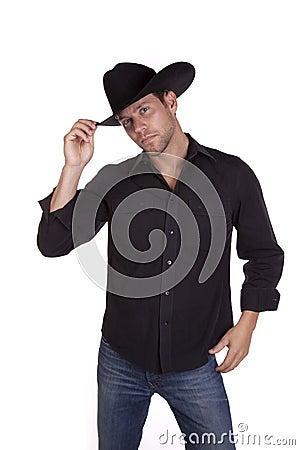 Tip hat