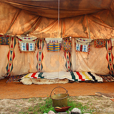 Free Tipi/wigwam Stock Photo - 3450250