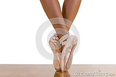 Tiptoe Ballet Workout
