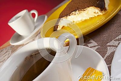 Tiramisu&tea