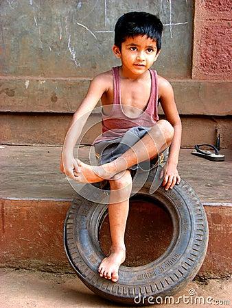 Tire Comfort