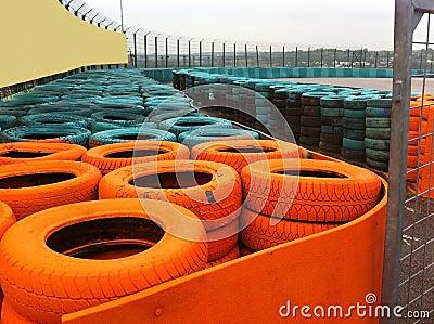 Tire Company
