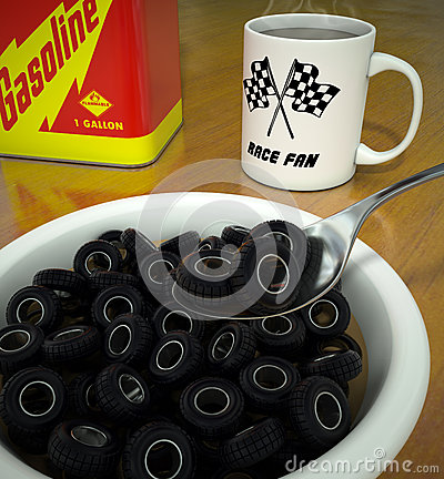 Tire O s Breakfast