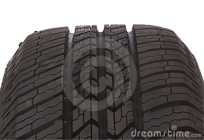 Tire Tread 6