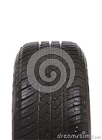Tire Treads 1