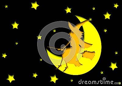 Tired fairy