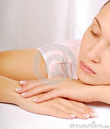 Tiredness & relaxation