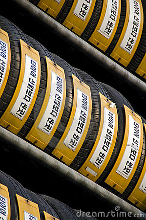Tires for sale in Korea