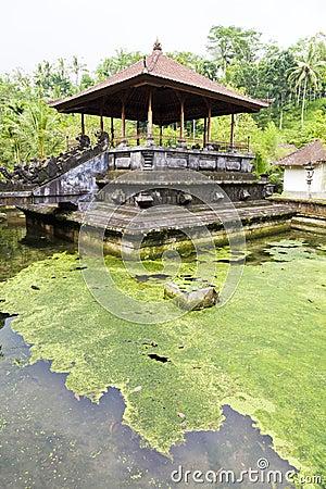 Tirtha Empul, Ubud, Bali, Indonesia