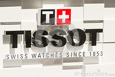 Tissot Watches Shop