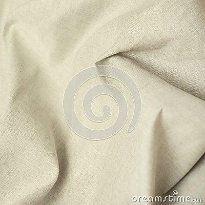 Tissu de toile