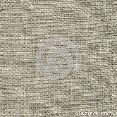 Tissu De Toile De Texture Photographie stock libre de droits - Image: 18375957