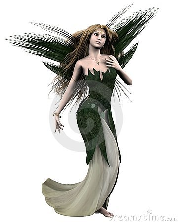 Titania - Shakespeares Fairy Queen