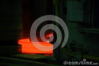 Titanium processing