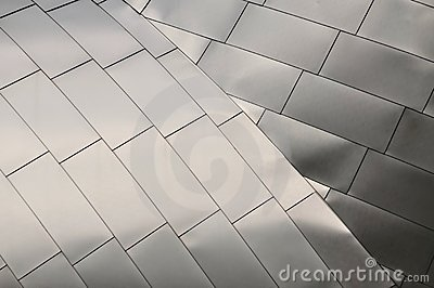 Titanium Roof