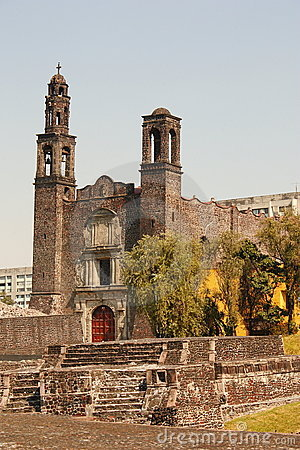 Tlatelolco I
