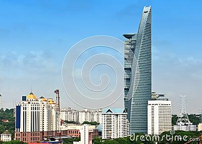 TM Menara, Ultra Modern Building