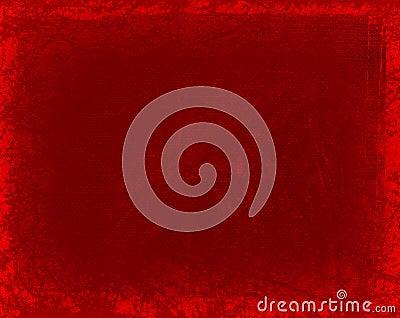 Tło abstrakcjonistyczna czerwień