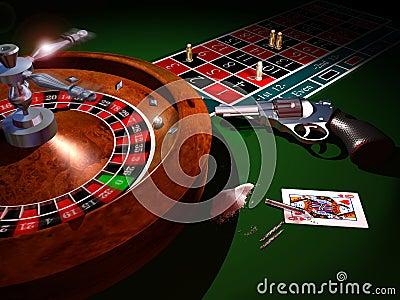 we roulette spiel