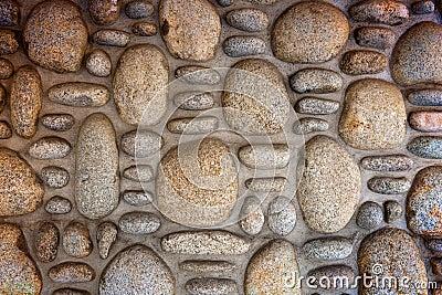 Tło kamieniarka