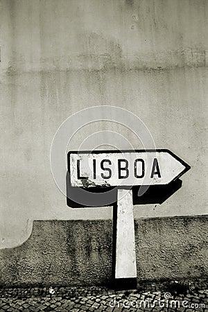 Free To Lisbon Stock Photos - 275043