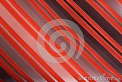 Tło paskujący krawat
