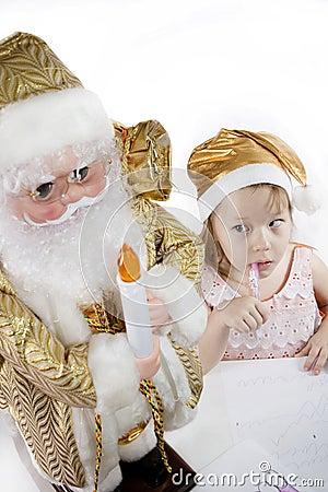 To Santa