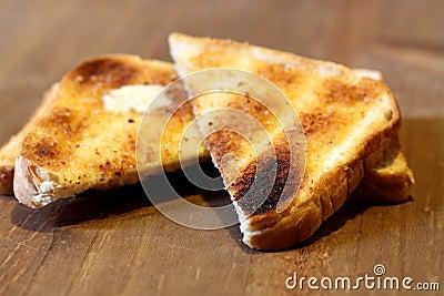 Toast A