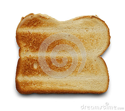 Free Toast Royalty Free Stock Photography - 35210757