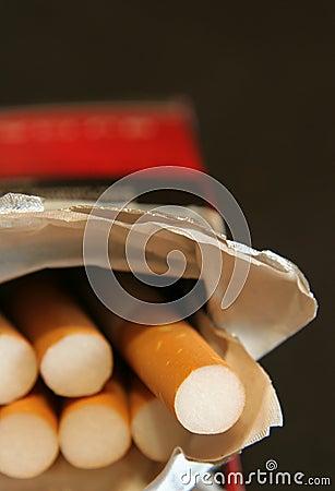 Tobacco Habit