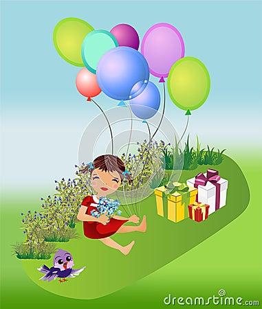 Today celebrate,