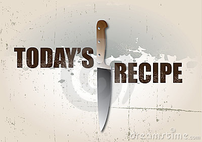 Todays Recipe