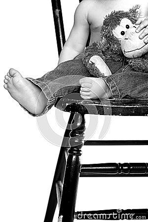 Toddler Legs