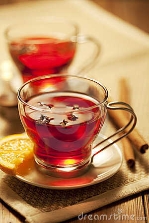 More similar stock images of ` Toddy or mulled wine `