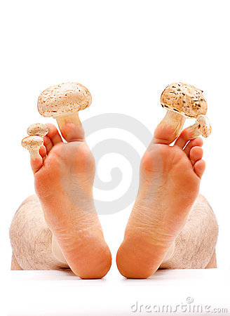 Toe nail and skin fungus