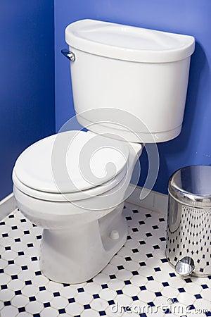 Free Toilet Royalty Free Stock Photo - 5820305