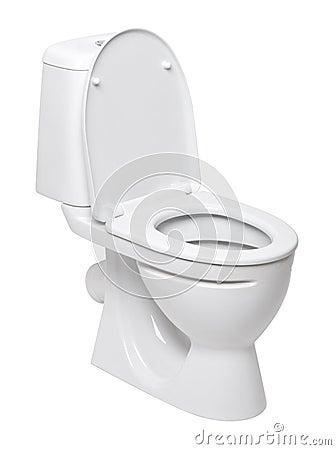 Free Toilet Bowl Stock Photos - 50944013