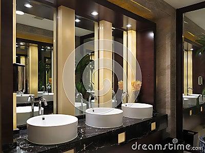 Toilet Sinks Mirror