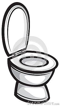toilette lizenzfreies stockbild bild 23802696. Black Bedroom Furniture Sets. Home Design Ideas