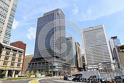 Tokyo CBD