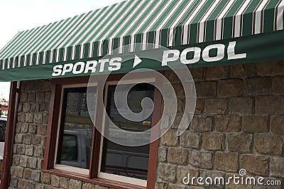 Toldo - esportes e associação