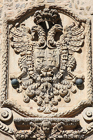 Toledo coat of arms
