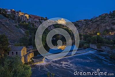 Toledo Hiszpania -