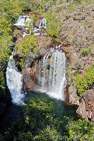 Tolmer Falls, Litchfield Natonal Park