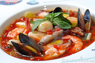 Seafood Stews: Healthful Recipes from Around the World
